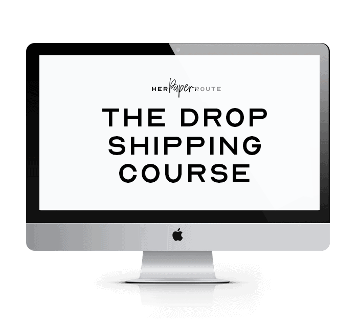 the drop shipping course free