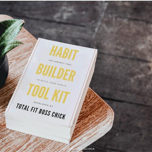 Habit Builder Toolkit
