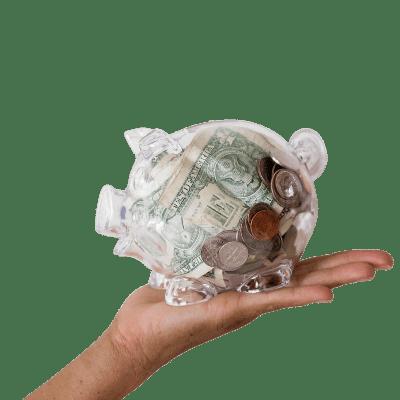 piggy bank profit planning